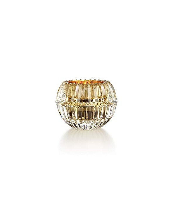 Baccarat Mille Nuits Porta Candela Oro 2812544
