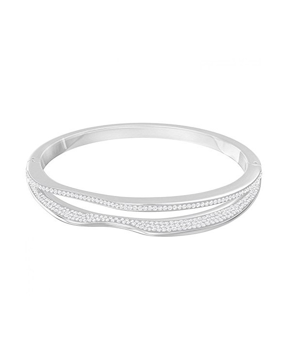 Swarovski Bangle Donna acciaio_inossidabile - 5350667