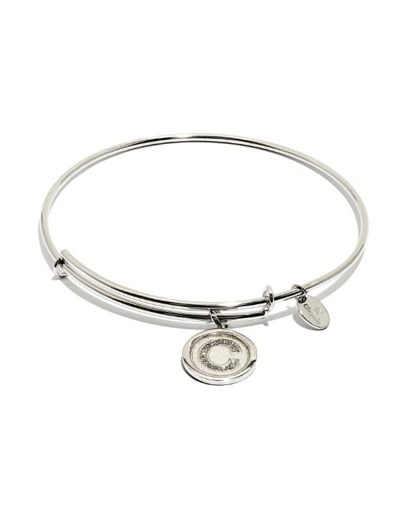 Chrysalis Bangle Donna Placcato_Argento - CRBT05CSP