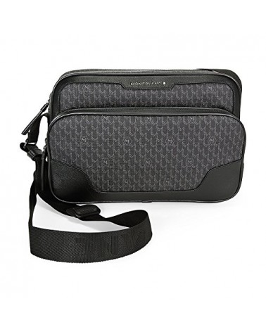 Montblanc Nightflight signature Camera Bag 106756