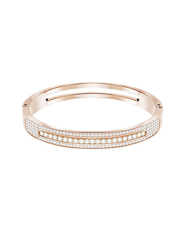 Swarovski Bangle Donna placcato_oro - 5368050