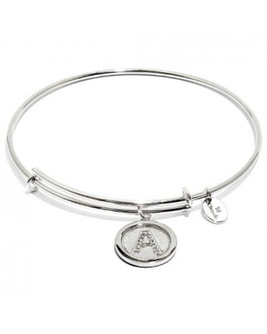 Chrysalis Bangle Donna placcato_argento - CRBT05ASP