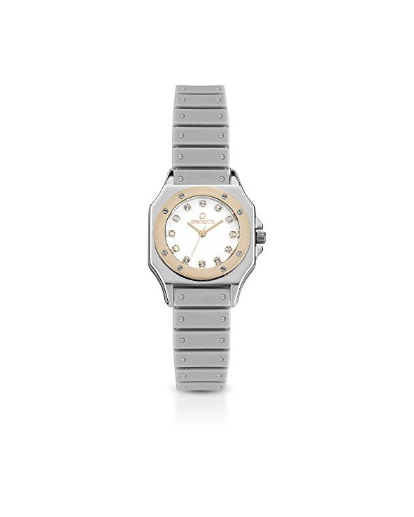orologio solo tempo donna Ops Objects Paris Stone trendy cod. OPSPW-518