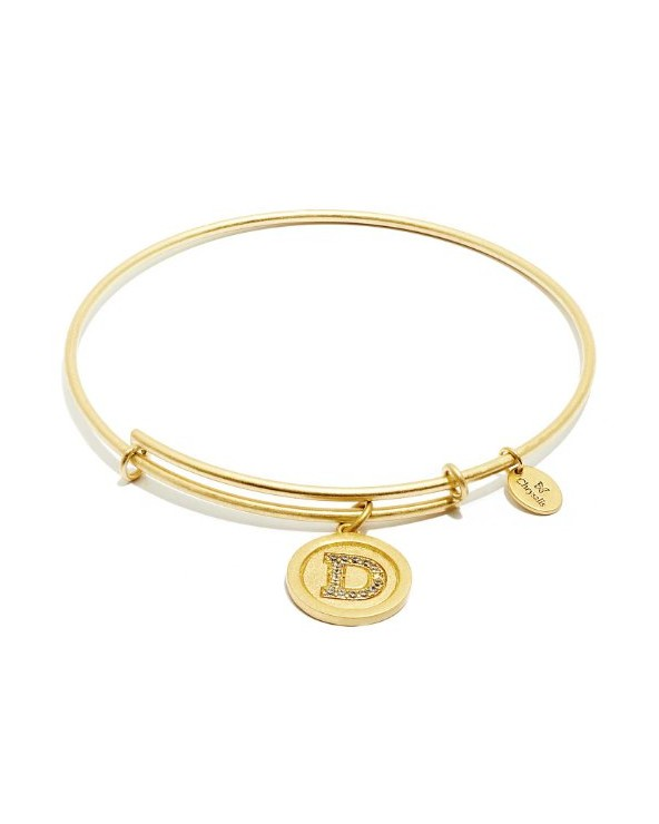 Chrysalis Bangle Donna Placcato_Oro - CRBT05DGP