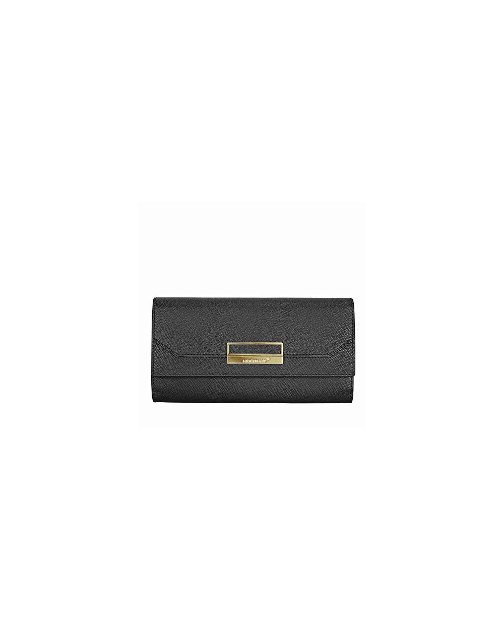 Montblanc Sartorial Long Wallet 10 cc with flap lady