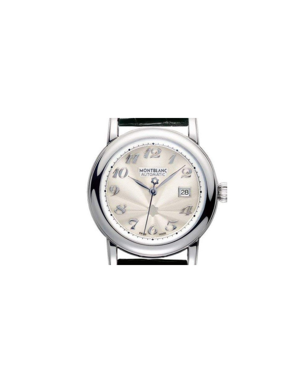 Montblanc Star Steel collection 32mm 38026
