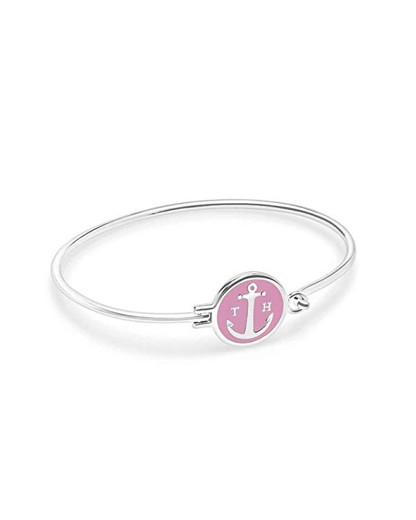 bracciale donna gioielli Tom Hope Bangle misura 16,5 CM trendy cod. TM0310