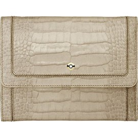 Montblanc Wallet 6cc with Flap and zipped coin case