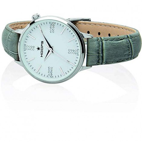 Orologio Classic Chic Hoops 2609LD-S01