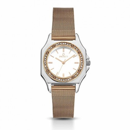 Orologio Ops Paris Lux Crystals OPSPW-514-3900
