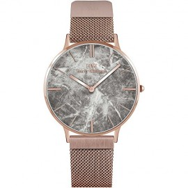 orologio solo tempo donna Harry Williams Nothing Hill casual cod. HW-2402L/57M