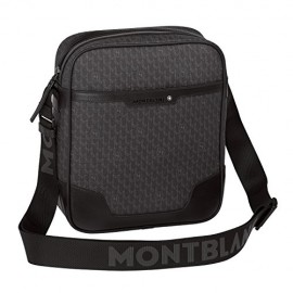 Montblanc Sartorial Small N/S Messenger Bag