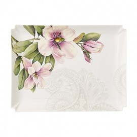 Villeroy & Boch Gifts Piatto Decorativo, Grande, Porcellana Bone China