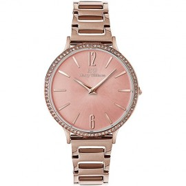 orologio solo tempo donna Harry Williams Mayfair casual cod. HW-2590L/03M