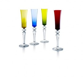 Baccarat Mille Nuits Fluissimo set x4