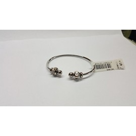 Bracciale Bangle rigido composto donna con charms BROSWAY BTJMS633