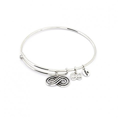 Chrysalis Bangle Donna placcato_argento - CRBT1205SP