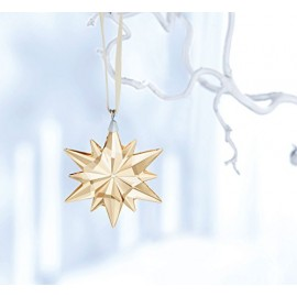 0fa665241 Swarovski SCS KLEINES STERN ORNAMENT 2017 SCS LITTLE STAR ORNAMENT 5268831