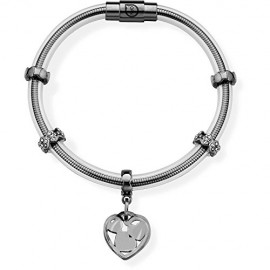 bracciale donna gioielli Ops Objects True trendy cod. OPSBR-497