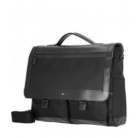 Montblanc BRIEFCASE NIGHTFLIGHT REF. 118245