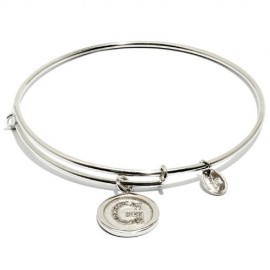 Chrysalis Bangle Donna Placcato_Argento - CRBT05GSP