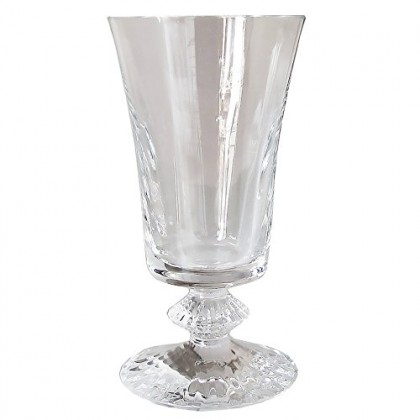 Baccarat Crystal Mille Nuits American White/European Red Wine Goblet