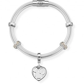 bracciale donna gioielli Ops Objects True trendy cod. OPSBR-491