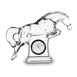 Baccarat Cheval Orologio Jumping 2102433