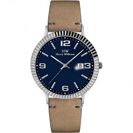orologio solo tempo uomo Harry Williams casual cod. HW-2570M/11