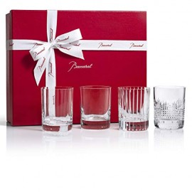 Baccarat 4 Elements Coffret Set 4 Bicchieri 2812728