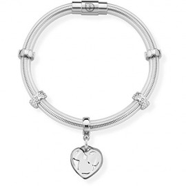 bracciale donna gioielli Ops Objects True trendy cod. OPSBR-490